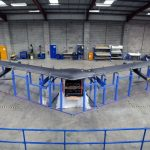 Facebook ready to test Giant drone for Internet Service to remote parts of the world