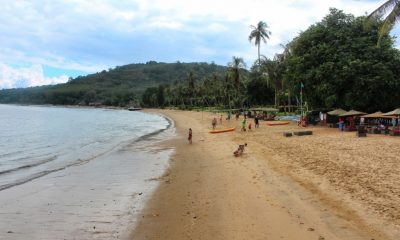 The Village Coconut Island Beachfront